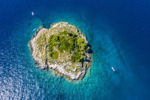 Kroatien tauchen reisen